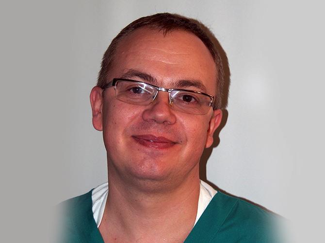 Dr Laurentiu Florin Pechi
