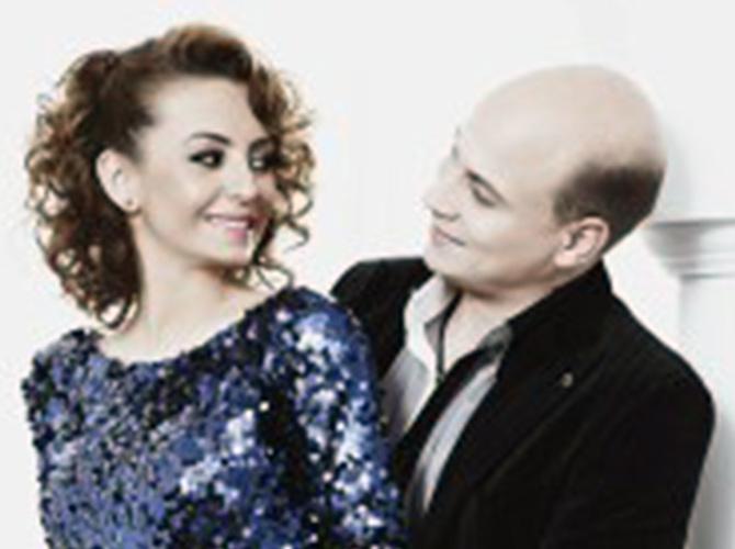 Giulia Anghelescu si Vlad Huidu